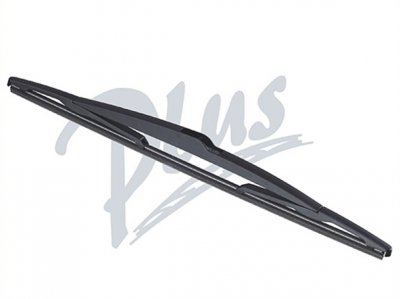 "CARALL S105 Spazzola Tergicristallo Posteriore 16"" 400mm Per Ford Focus BMW X3 Jaguar Mazda 3 MG ZT Tourer"